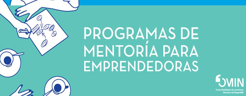 concurso mentoria