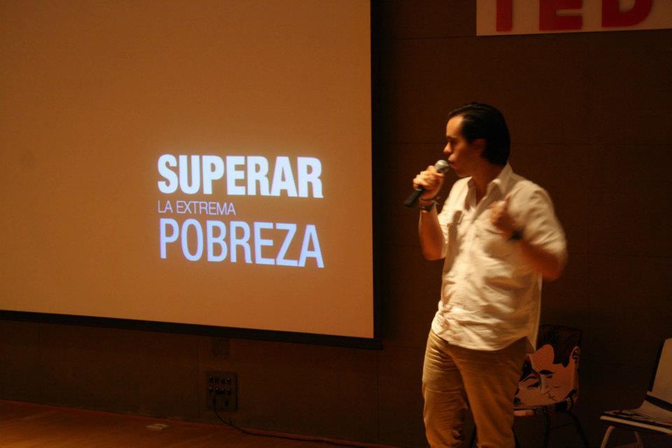Juan TEDx