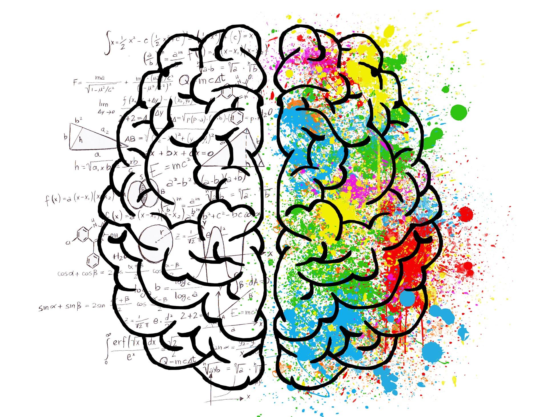 pensamiento lateral pensamiento creativo mates siente años