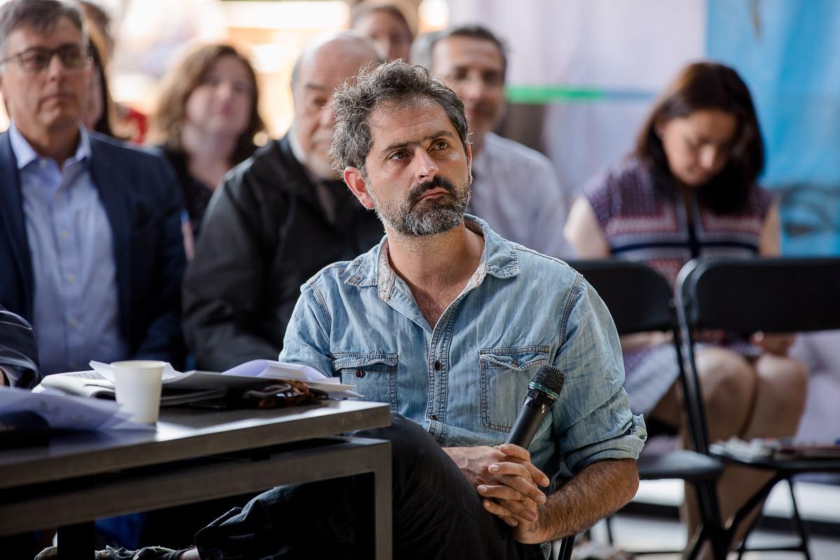 Julian Ugarte la reinvencion de socialab