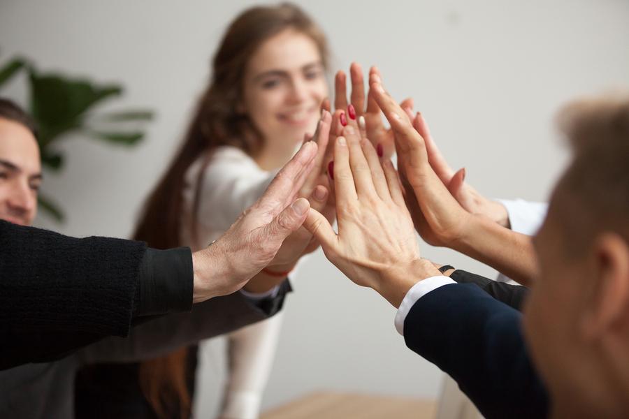 Capacitar el equipo para desempeñarse de manera colectiva es una de las bases del éxito de una compañía.